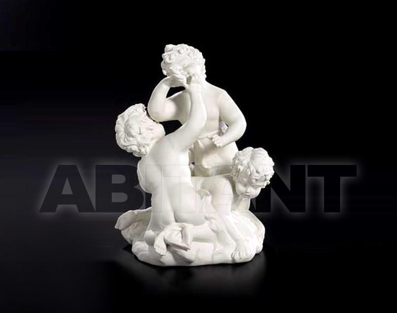 Купить Статуэтка TRIUMPH OF ELFS Villari Capodimonte 0003354-001