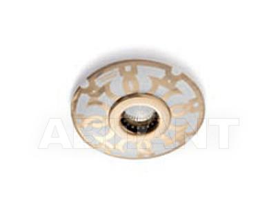 Купить Встраиваемый светильник Le Porcellane  Home And Lighting 5573/BO