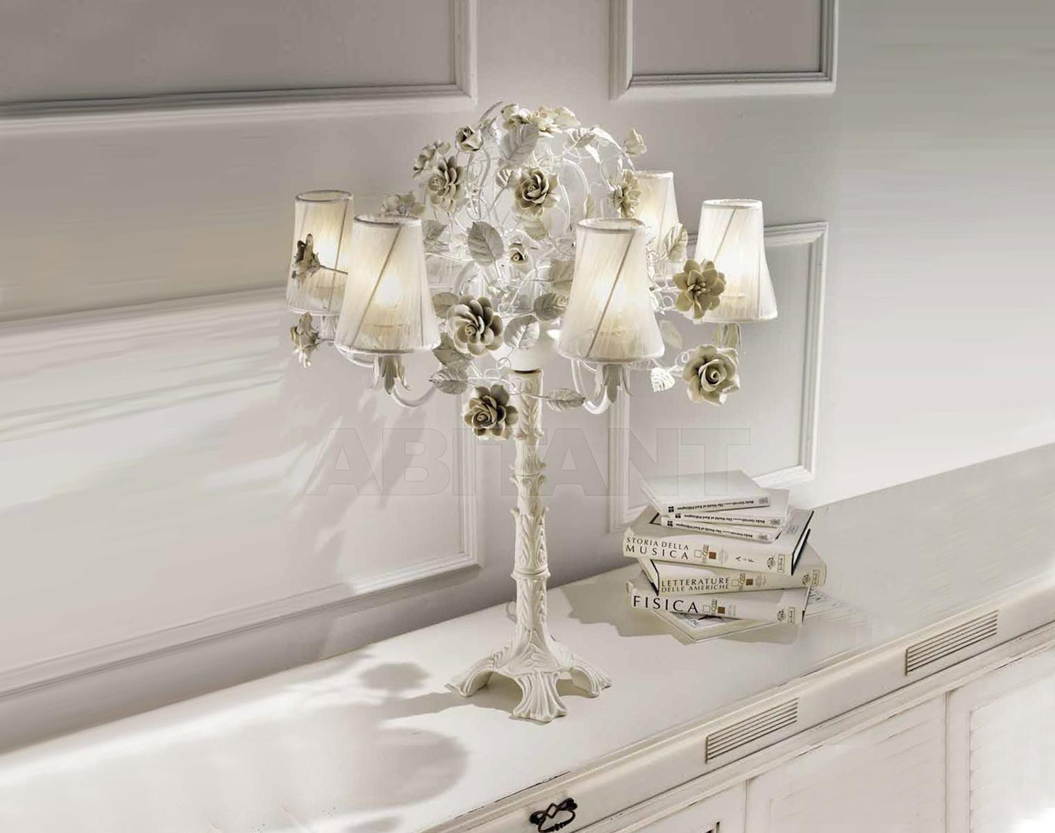 Купить Лампа настольная Villari Home And Lights 4200478-101