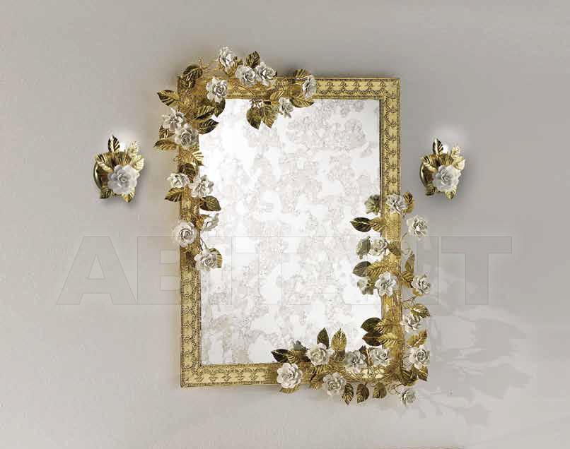Купить Зеркало настенное Villari Home And Lights 4002437-102