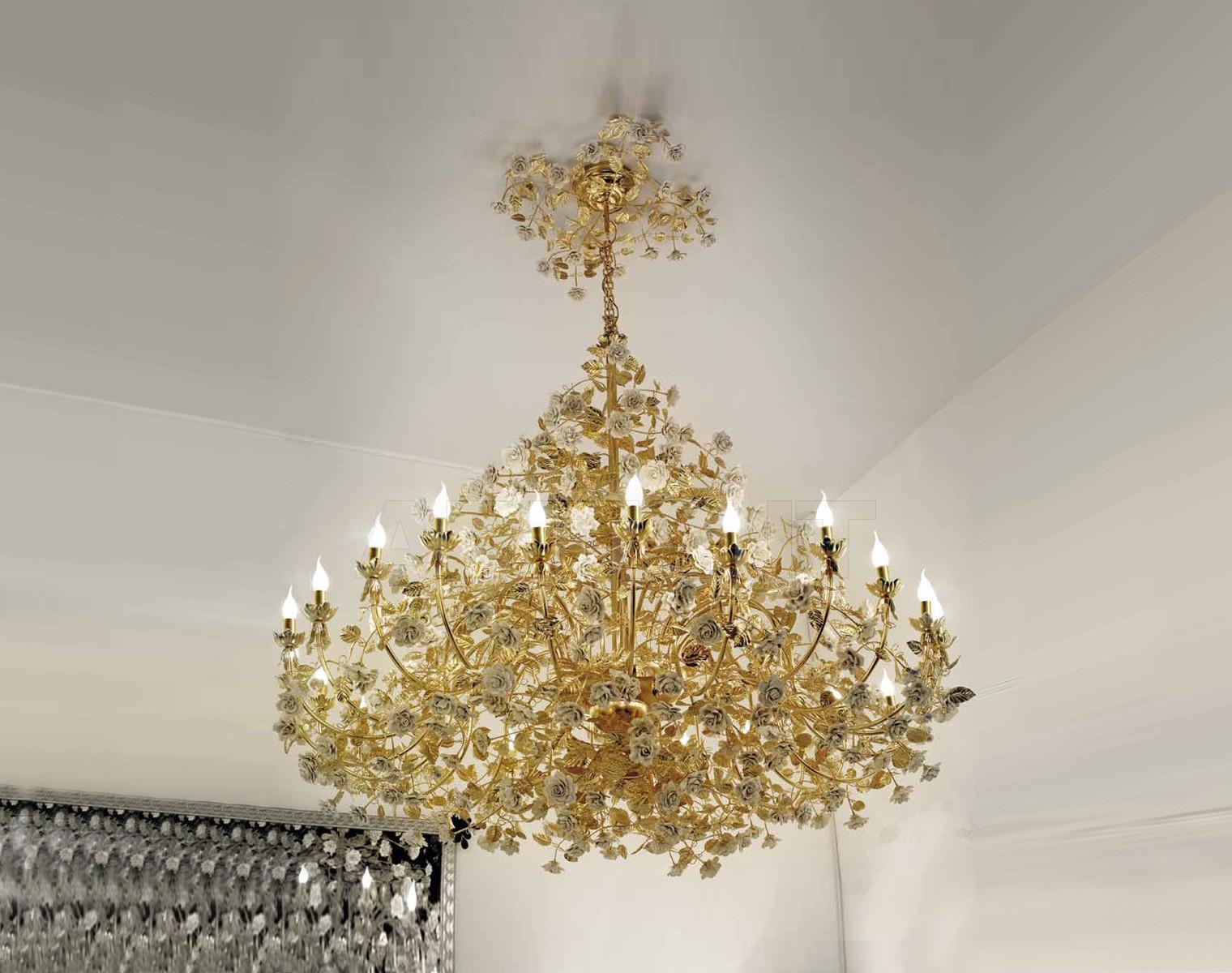 Купить Люстра Villari Home And Lights 4000339-102