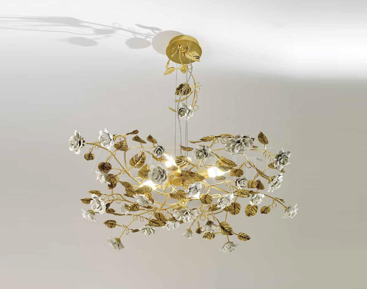 Купить Люстра Villari Home And Lights 4000488-102