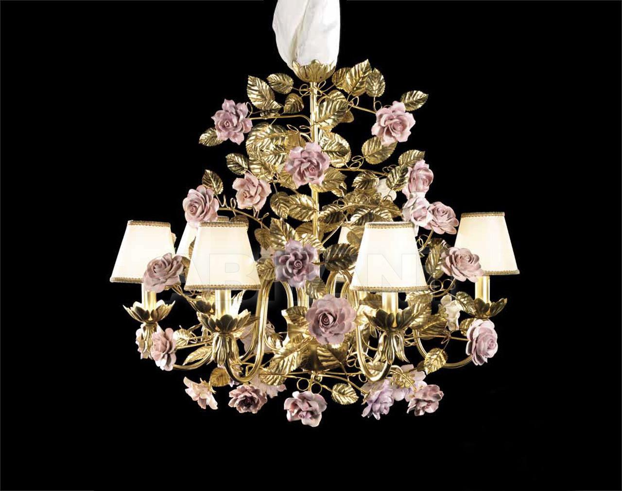 Купить Люстра Villari Home And Lights 4000316-200