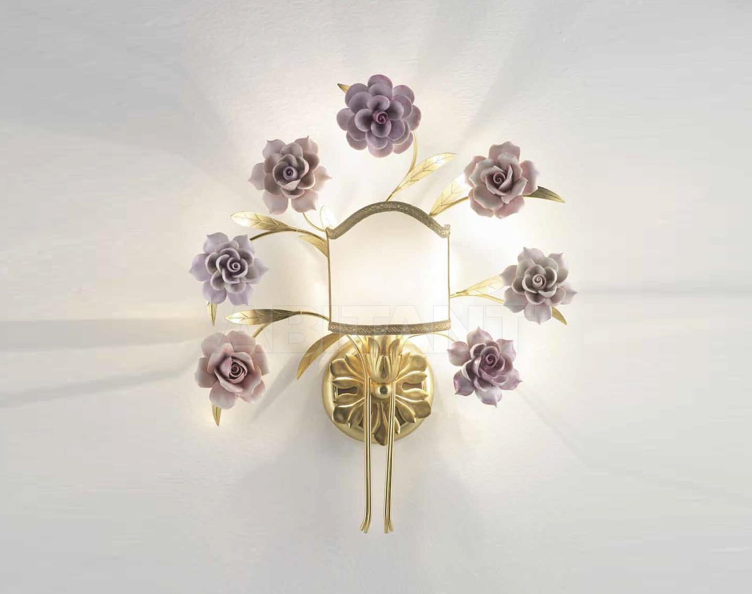 Купить Светильник настенный Villari Home And Lights 4000361-200
