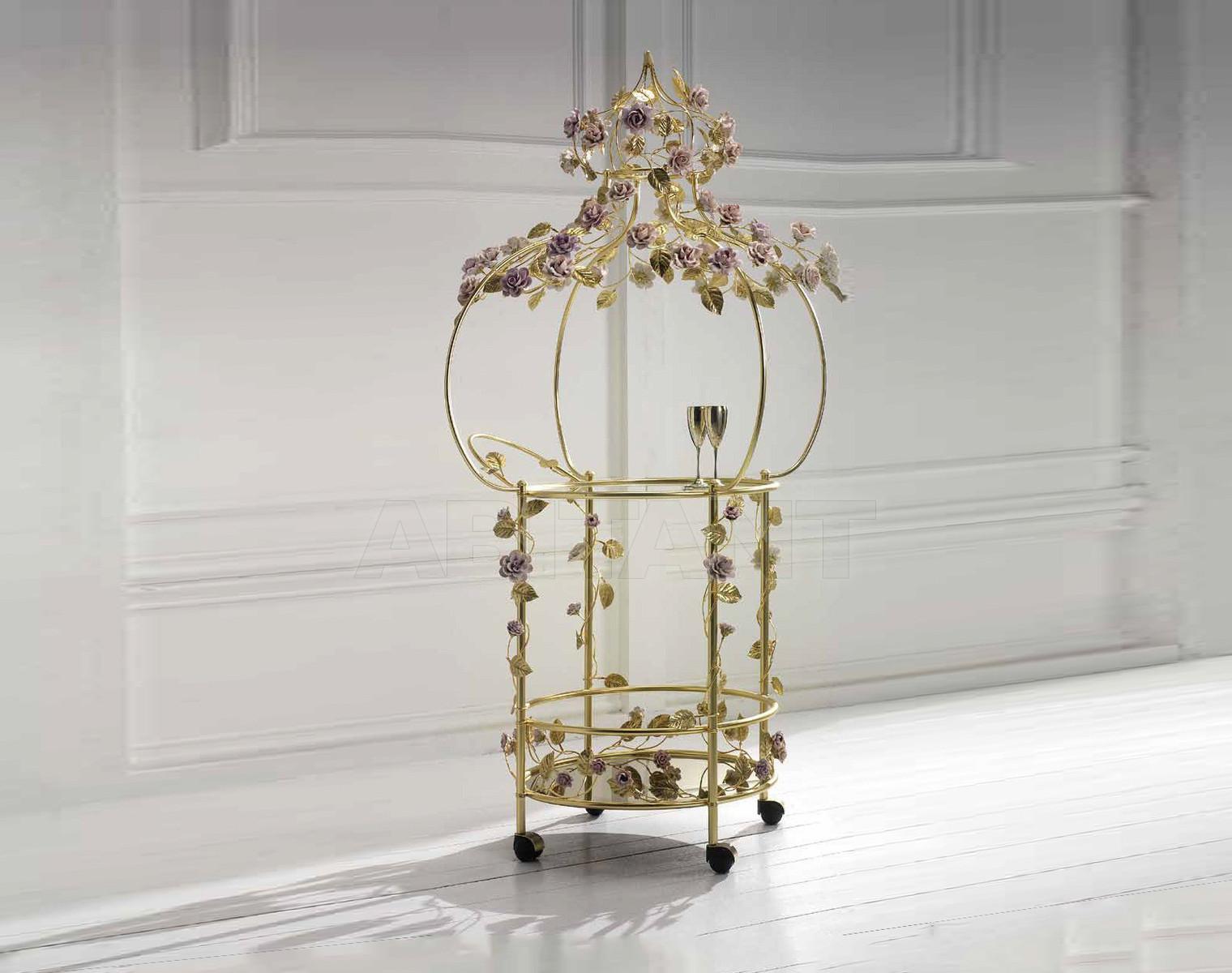 Купить Стол сервировочный Villari Home And Lights 4002307-200
