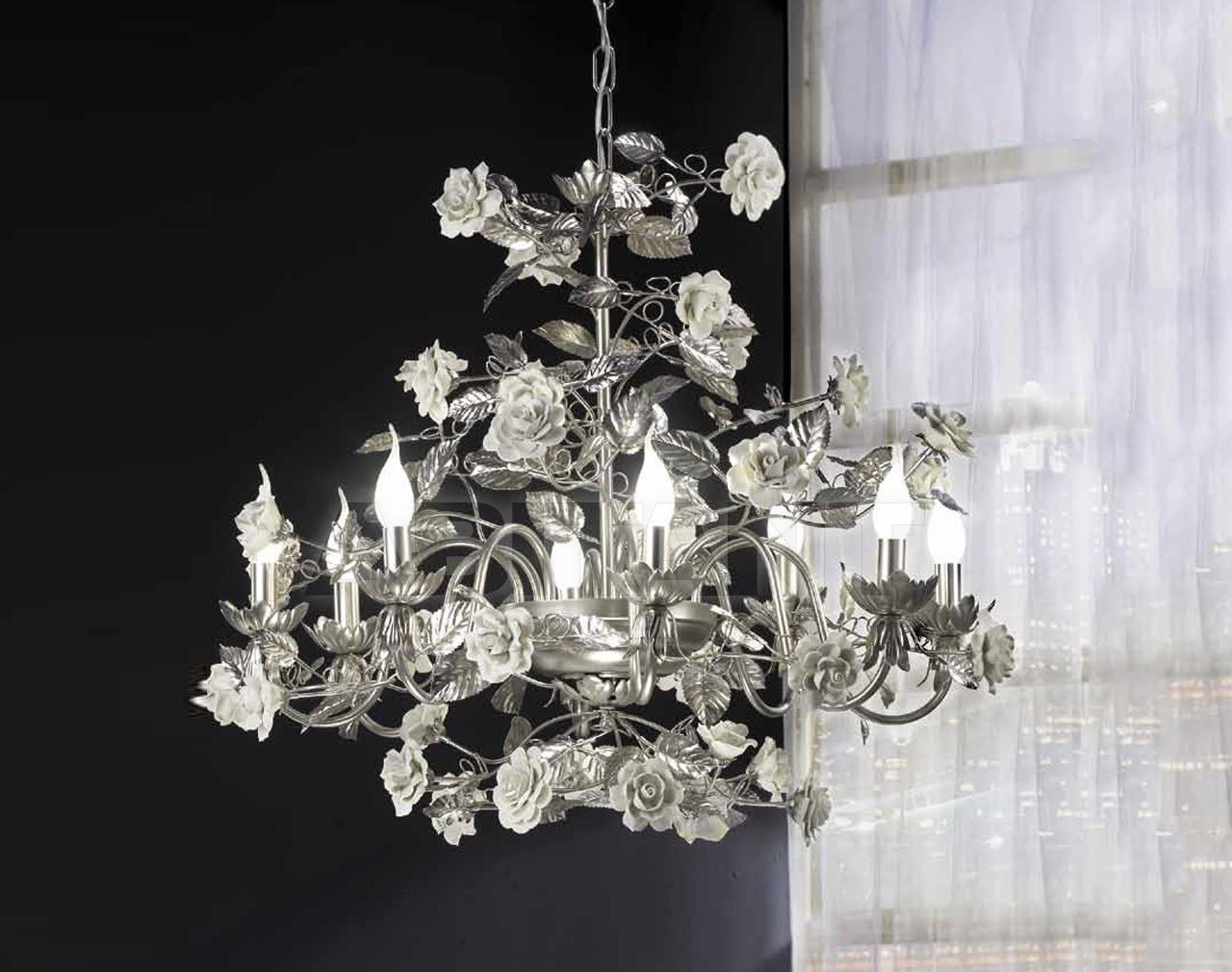 Купить Люстра Villari Home And Lights 4100409-102