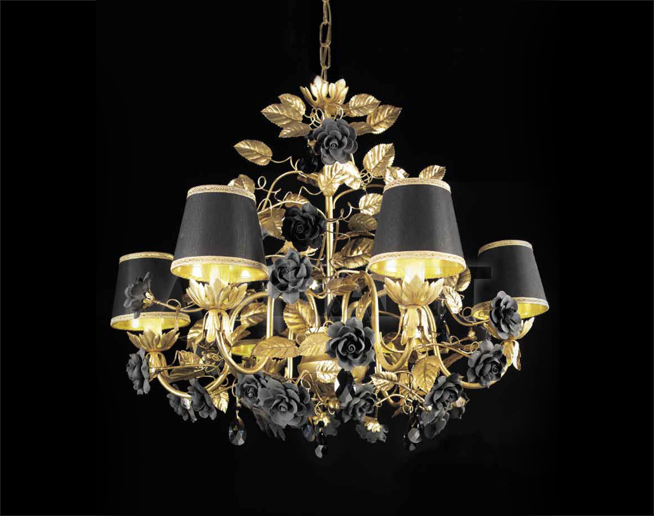 Купить Люстра Villari Home And Lights 4000316-802