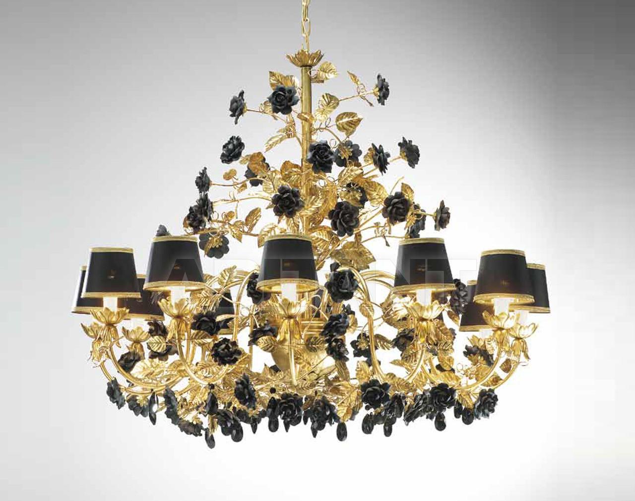 Купить Люстра Villari Home And Lights 4024306-802