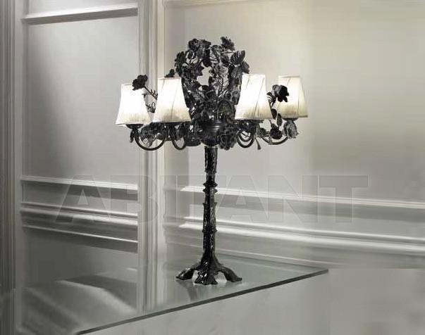 Купить Лампа настольная Villari Home And Lights 4300478-808
