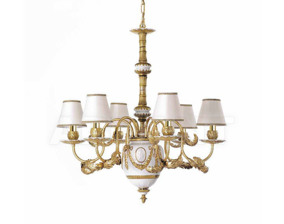 Купить Люстра Villari Home And Lights 4000347-402