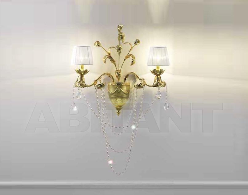 Купить Светильник настенный Villari Home And Lights 4020449-100