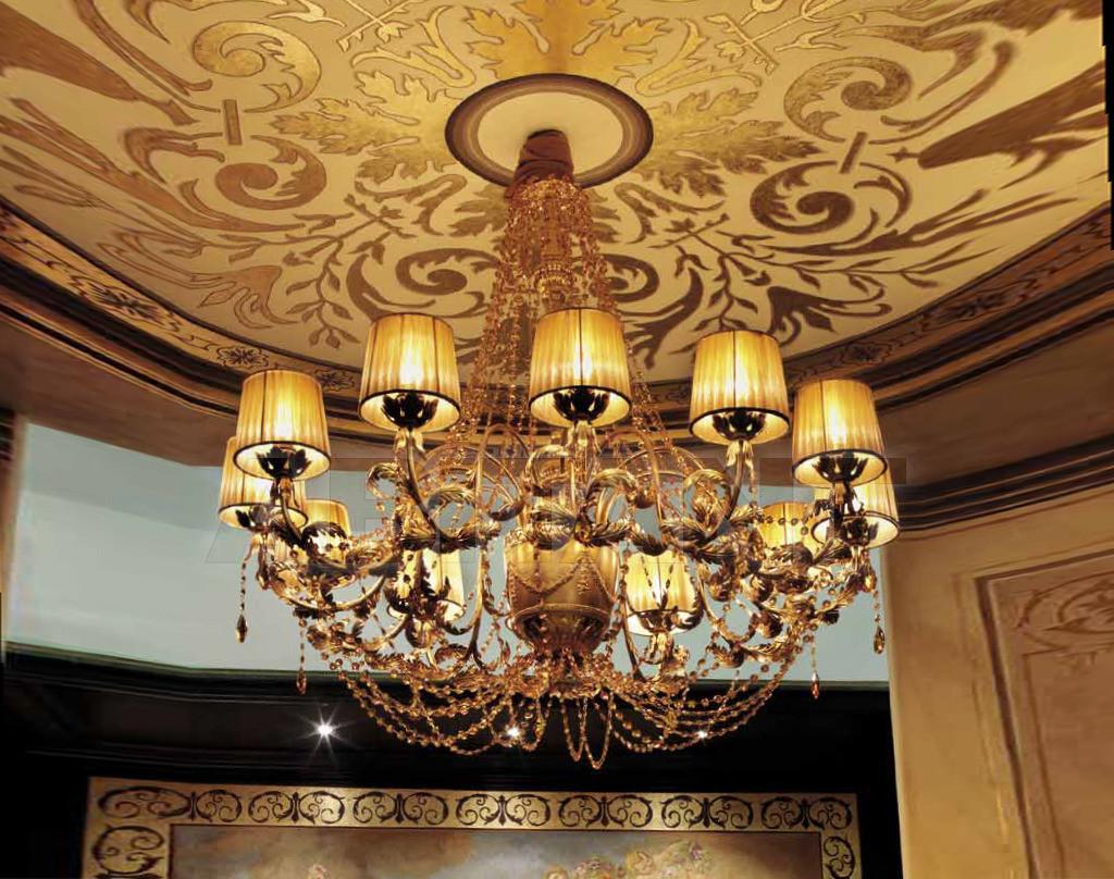 Купить Люстра Villari Home And Lights 4021378-100