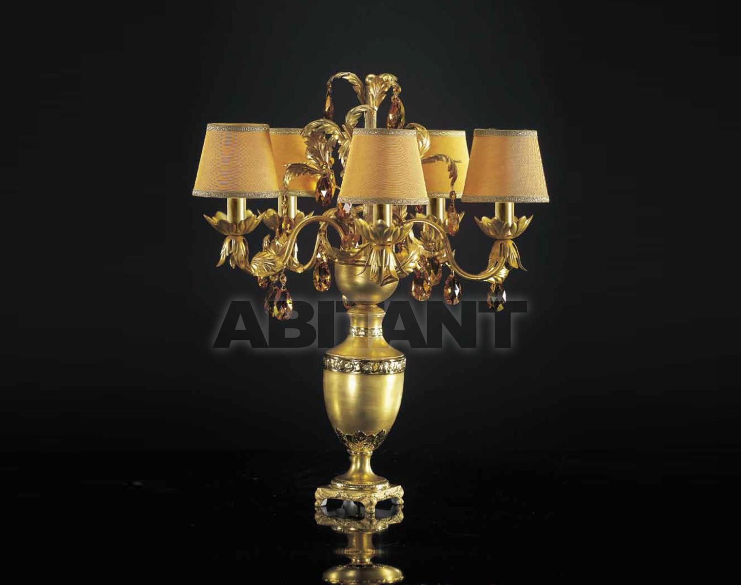 Купить Лампа настольная Villari Home And Lights 4021327-901