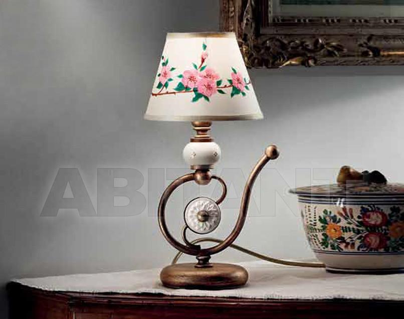 Купить Лампа настольная Ferroluce 2012 S031 LU