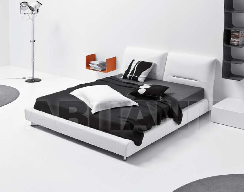 Купить Кровать Pianca Letti WVKP13S