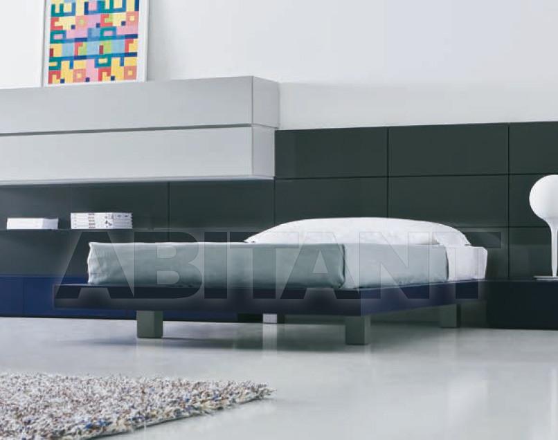 Купить Кровать Pianca Letti WTQP13S