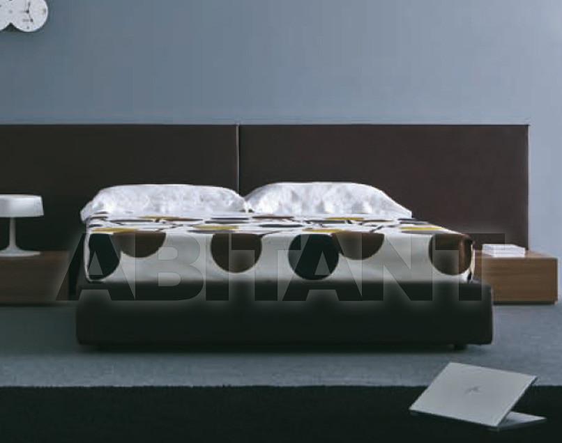 Купить Кровать Pianca Letti WTQN37N
