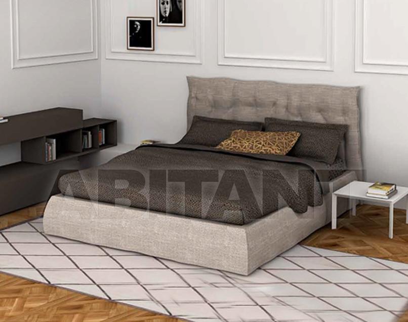 Купить Кровать Pianca Sketchbook WONT35N