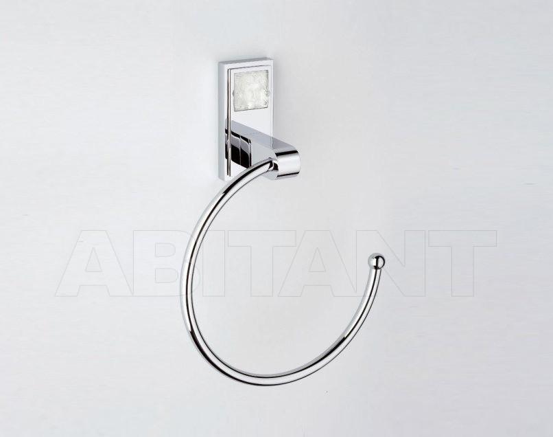 Купить Держатель для полотенец THG Bathroom A2S.504N Masque de Femme Solaire