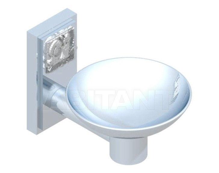 Купить Мыльница THG Bathroom A2S.546 Masque de Femme Solaire