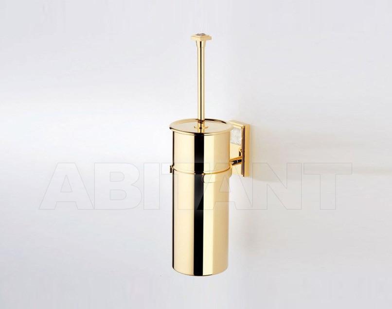 Купить Держатель для туалетной щетки THG Bathroom A2S.4720C Masque de Femme Solaire