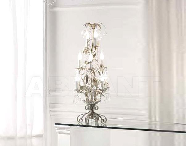 Купить Лампа настольная Villari Home And Lights 4120499-101