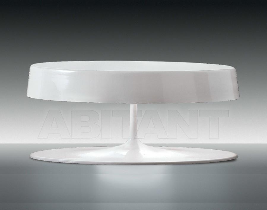 Купить Лампа настольная Penta Tavolo 0308-04 MAXI bianco lucido