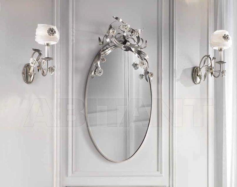 Купить Зеркало настенное Villari Home And Lights 4102490-101