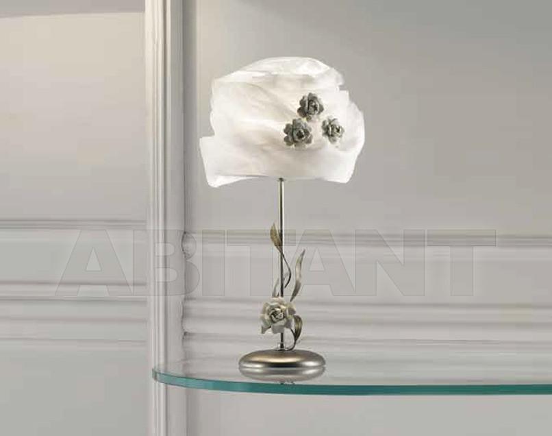 Купить Лампа настольная Villari Home And Lights 4100496-101