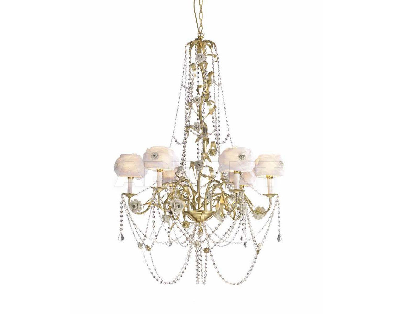Купить Люстра Villari Home And Lights 4020495-100