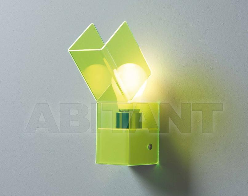 Купить Светильник настенный Emporium Lucelab CL 474