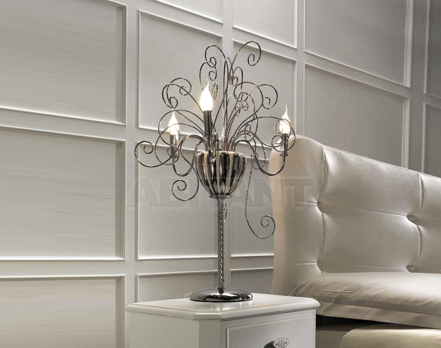 Купить Лампа настольная Villari Home And Lights 4100439-606