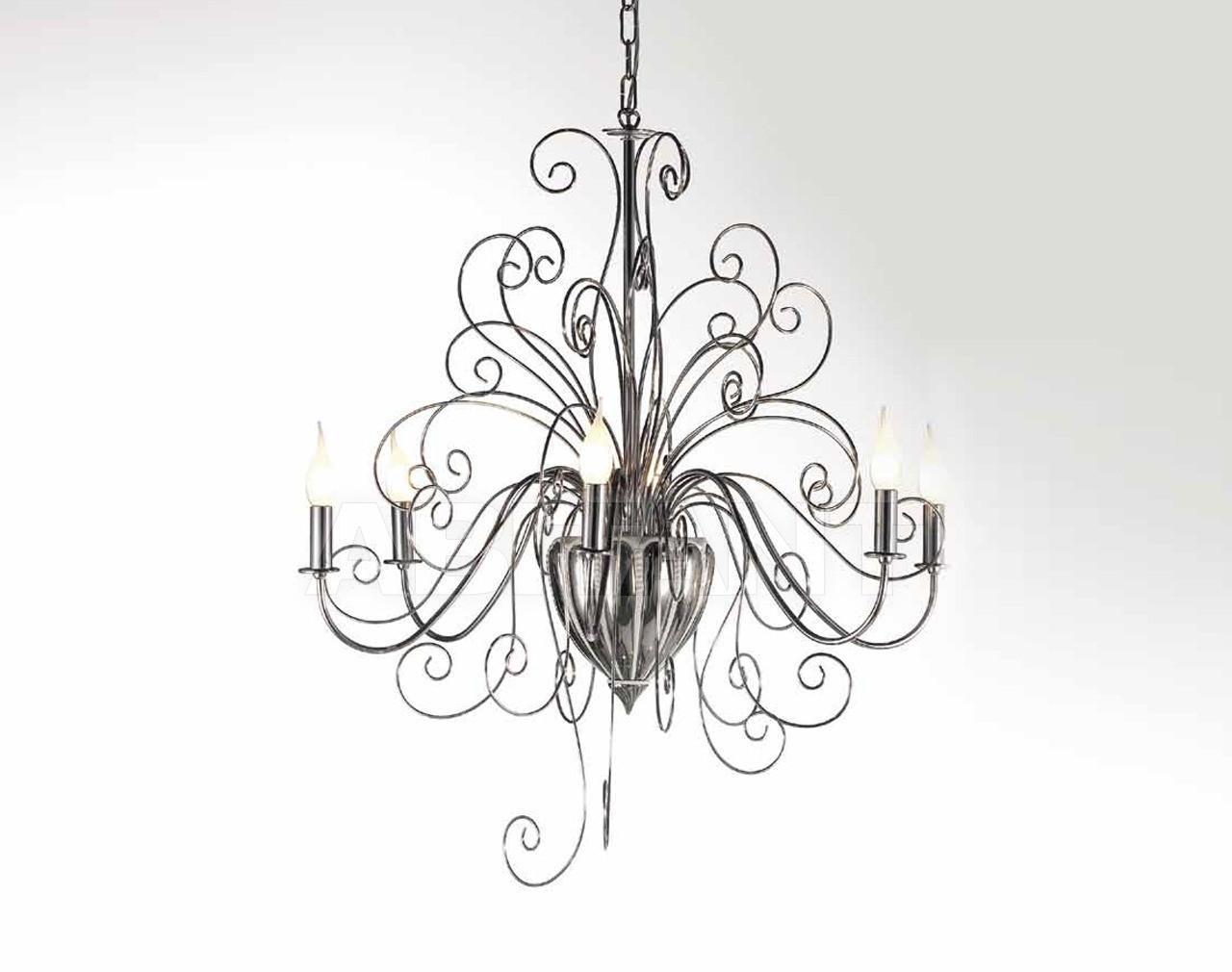 Купить Люстра Villari Home And Lights 4100438-606