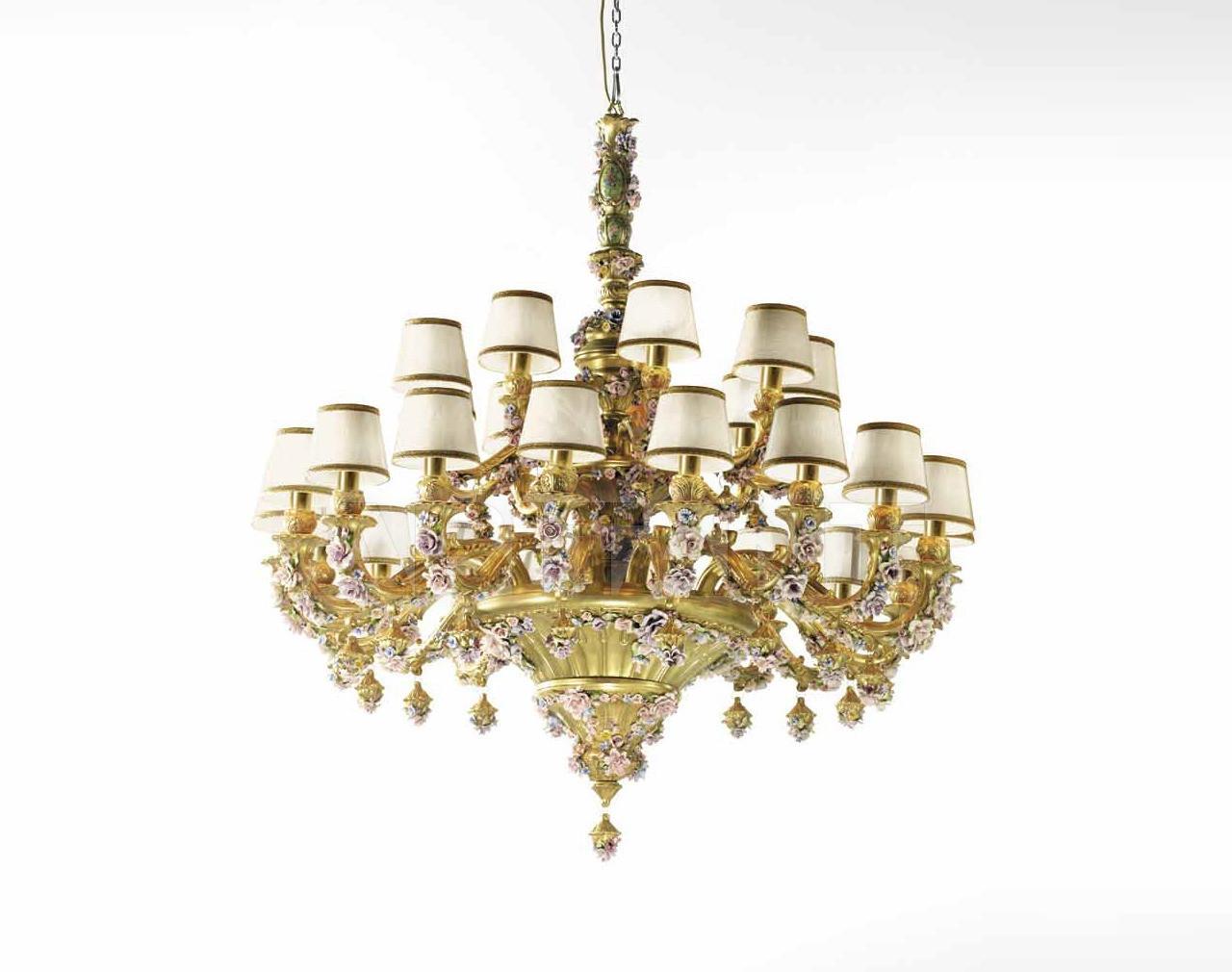 Купить Люстра Villari Home And Lights 0000072-603