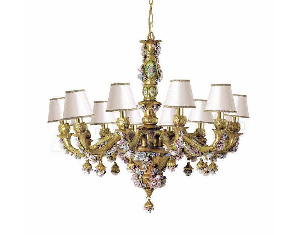 Купить Люстра Villari Home And Lights 0000067-603
