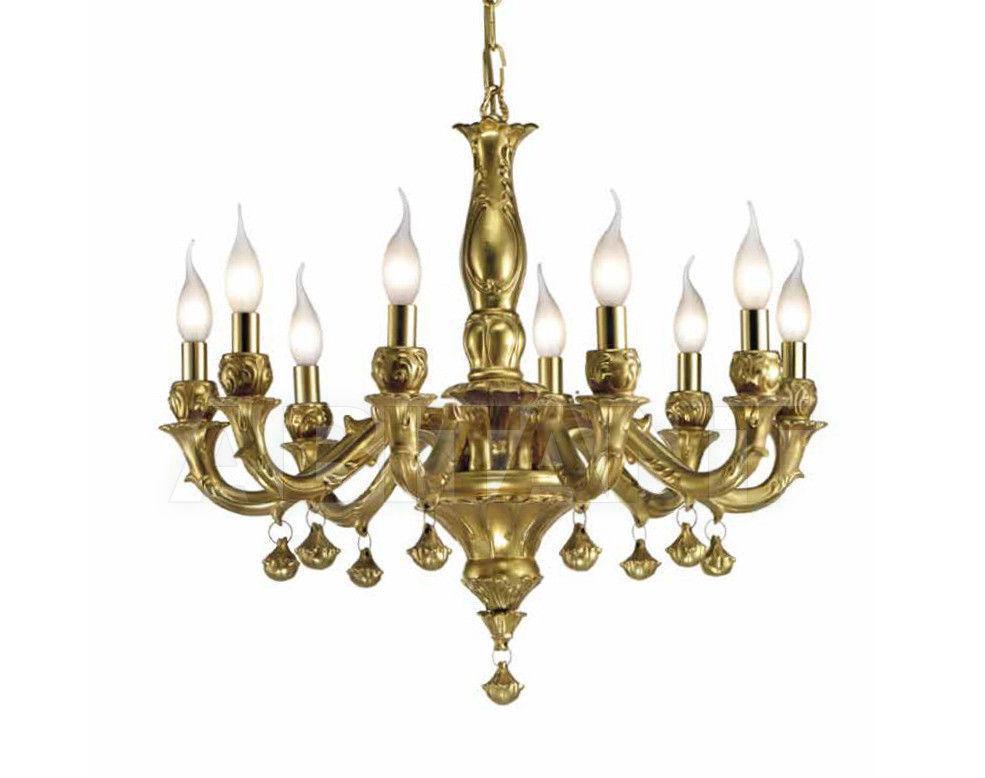 Купить Люстра Villari Home And Lights 0002974-602