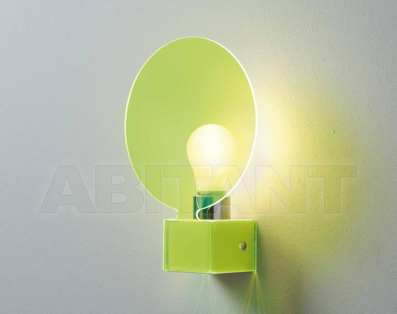 Купить Светильник настенный Emporium Lucelab CL 472
