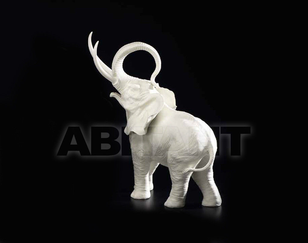 Купить Статуэтка VERY BIG ELEPHANT Villari Grande Opera Ii 0000810-101