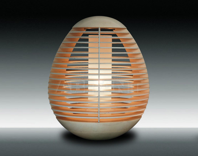 Купить Лампа настольная Penta Tavolo 0405-04-20 MAXI OVAL