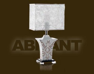 Купить Лампа настольная Le Porcellane  Home And Lighting 5464/BP
