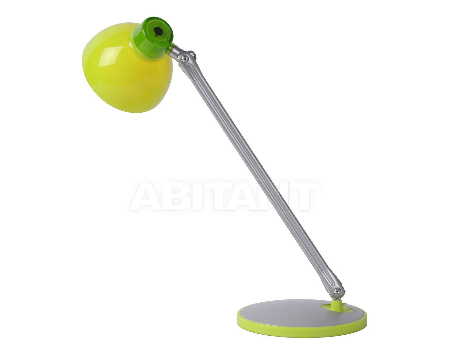 Купить Лампа настольная B-BOWL Lucide  Office 16640/01/85