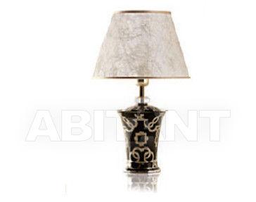 Купить Лампа настольная Le Porcellane  Home And Lighting 5454/NO