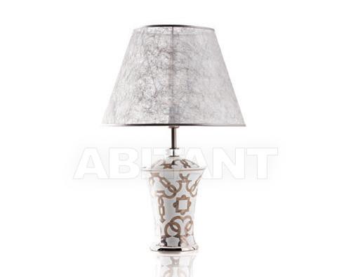 Купить Лампа настольная Le Porcellane  Home And Lighting 5454/BP