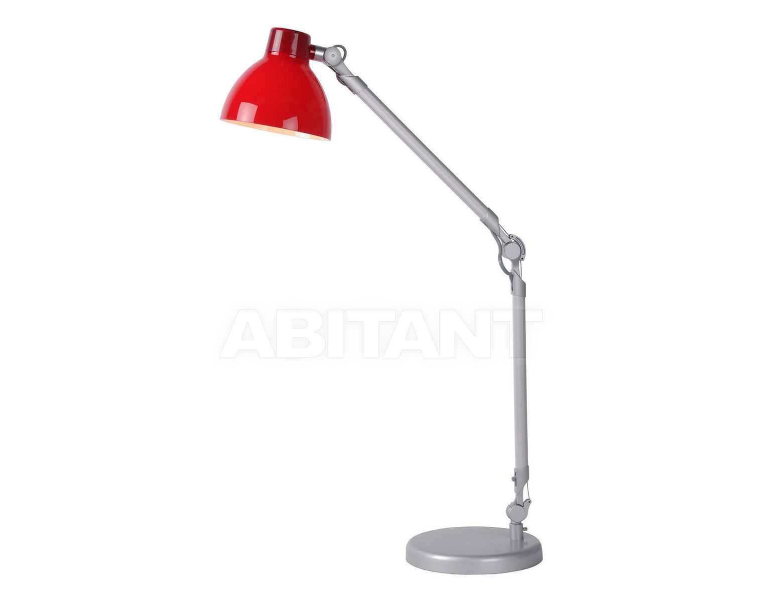 Купить Лампа настольная B-BOWL Lucide  Office 16641/01/32