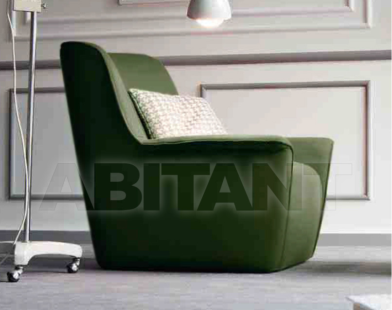 Купить Кресло Pianca Divani D9DG080