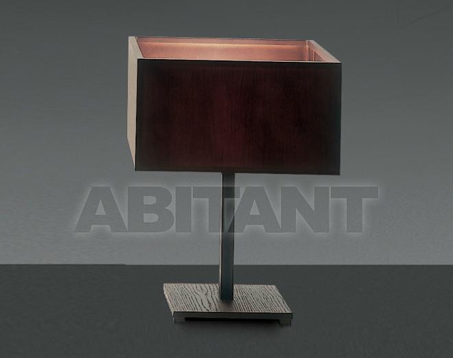 Купить Лампа настольная Penta Tavolo 0132-03 LARGE SQUARE