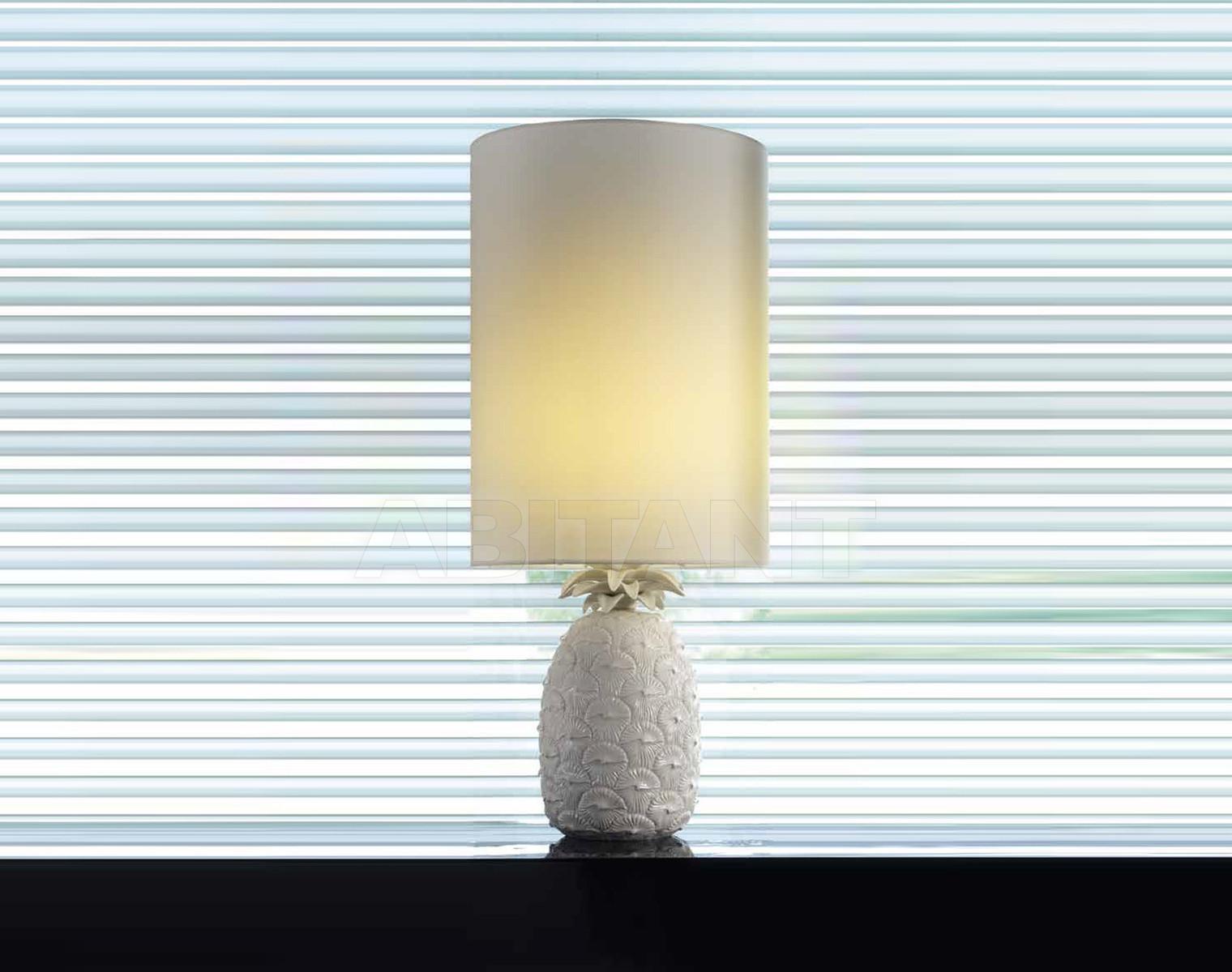 Купить Лампа настольная BIG PINEAPPLE LAMP Villari Grande Opera Ii 0000070-102