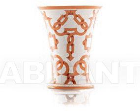 Купить Ваза Le Porcellane  Home And Lighting 5435