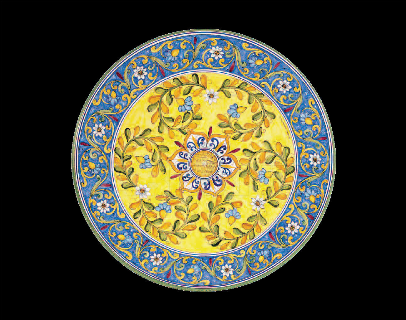 Купить Топ Domiziani Classic Sun sun 25 60 x 60