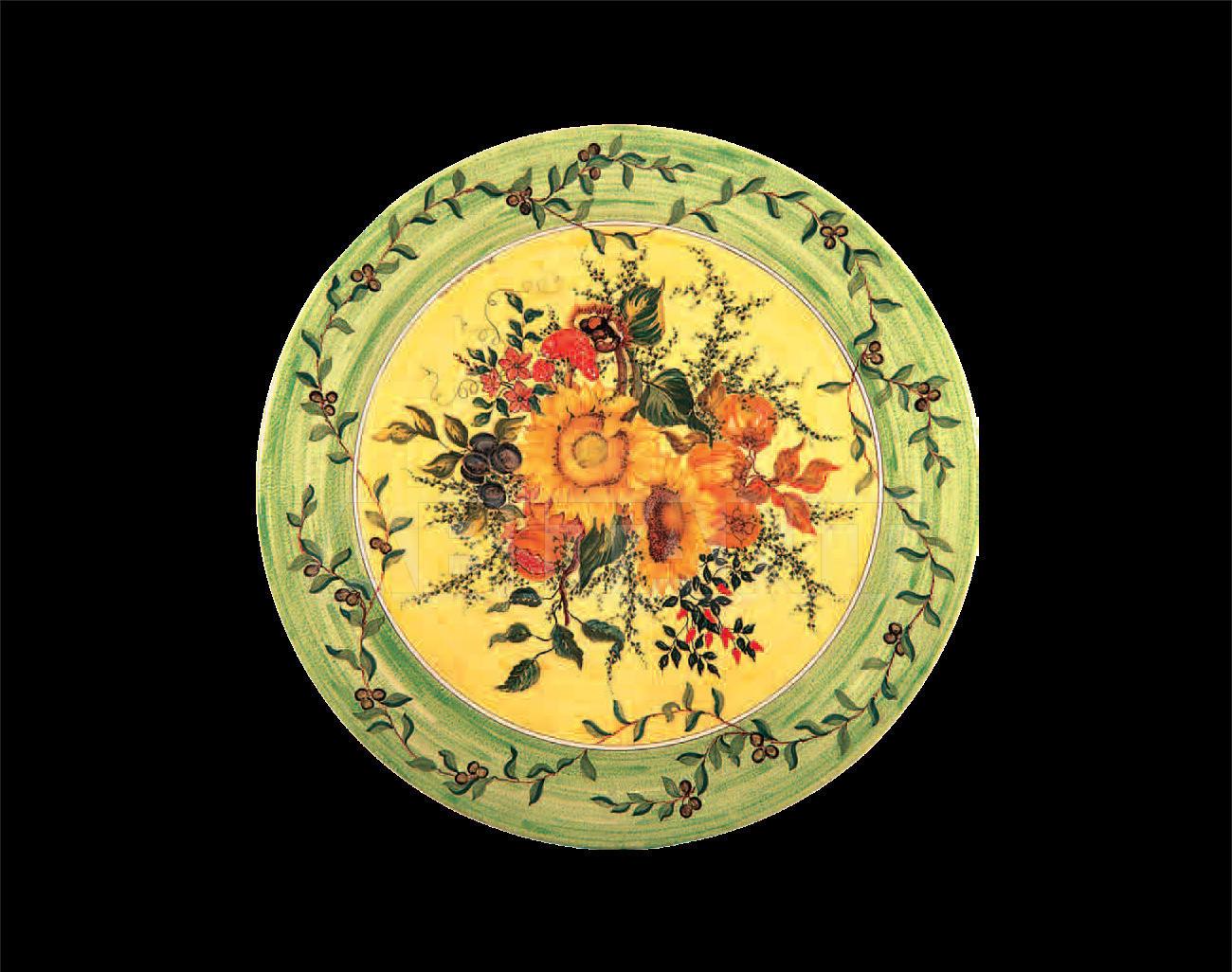 Купить Топ Domiziani Classic Sun sun 72 60 x 60